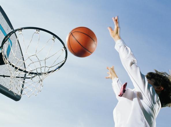Come scegliere lo sport giusto