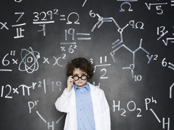 Il violino di Einstein, ovvero come crescere figli creativi (e geniali)