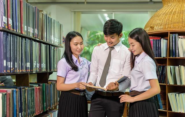 Giappone, Finlandia, Paesi Bassi: ecco  da dove vengono gli universitari migliori