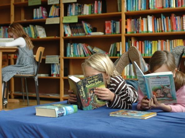 Dieci consigli per coltivare l'amore per la lettura nei nostri figli