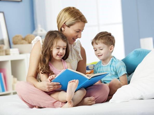 Perché i genitori non vogliono più leggere ad alta voce con i loro figli