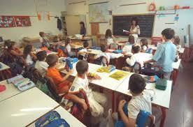 La giusta distanza a scuola dovrebbe già esserci (per legge)